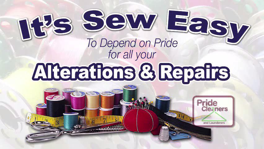 Alterations & Repairs