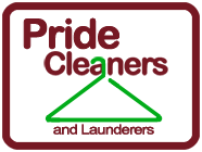 Pride Cleaners and Launderers
